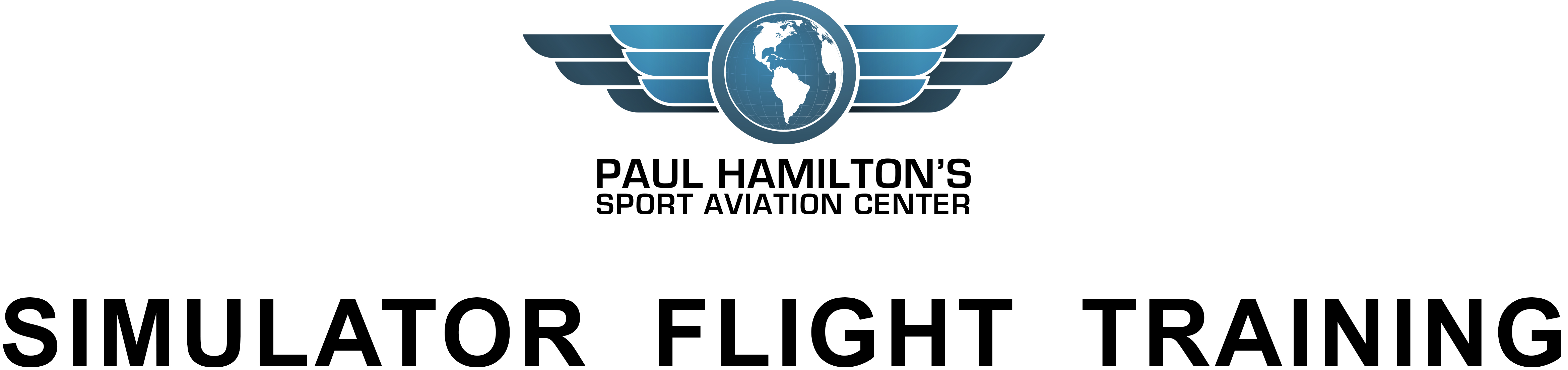 Simulator Flight Training | Paul Hamilton's Sport Aviation Center LLC